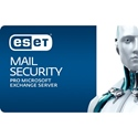 Obrázek ESET Mail Security pro Microsoft Exchange Server, licence pro nového uživatele, počet licencí 15, platnost 2 roky