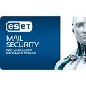 Obrázek ESET Mail Security pro Microsoft Exchange Server, licence pro nového uživatele, počet licencí 15, platnost 3 roky
